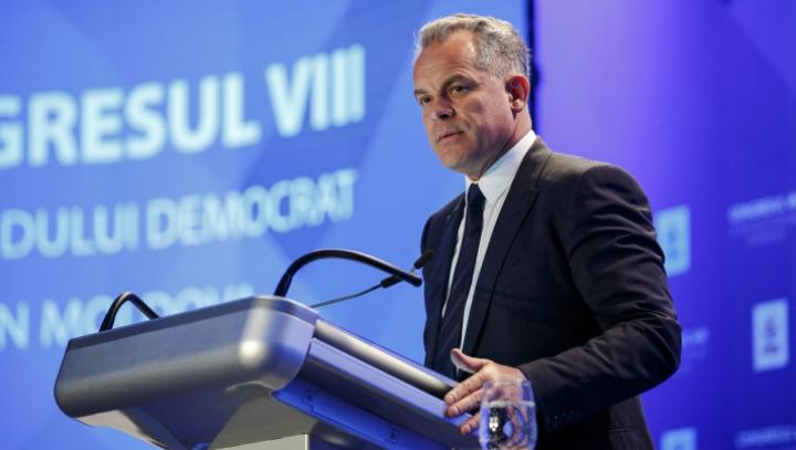 Влад Плахотнюк прокомментировал первые реакции по поводу изменения системы выборов