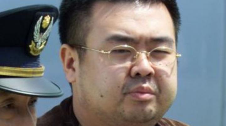 СМИ: минздрав допустил, что брата Ким Чен Ына похоронят в Малайзии