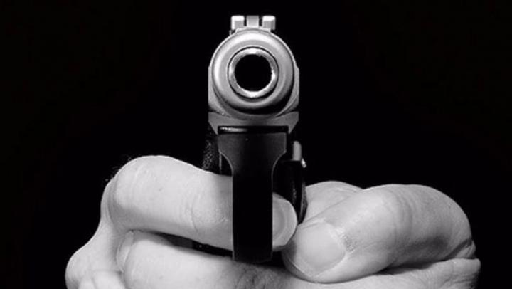 76-летний мужчина расстрелял семью из-за отказа продавать квартиру
