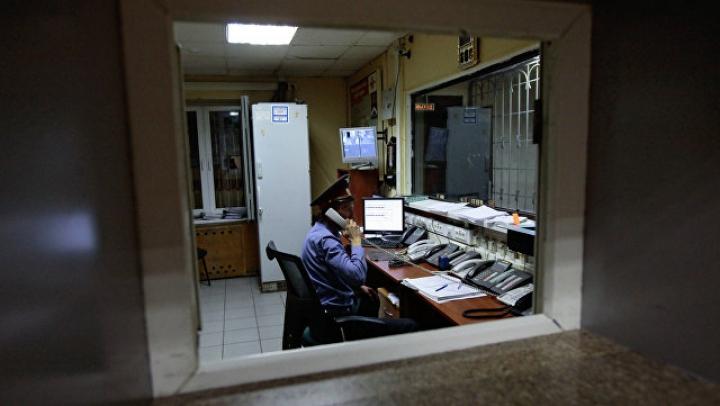 На Урале сотрудницу полиции нашли мертвой в рабочем кабинете
