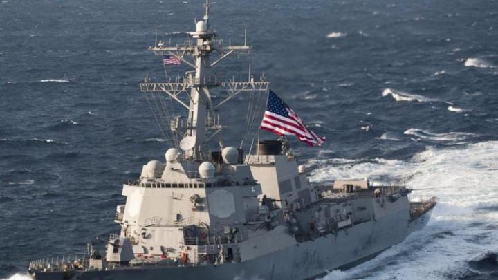 Совместные учения румынских и американских военных в Чёрном море подходят к концу