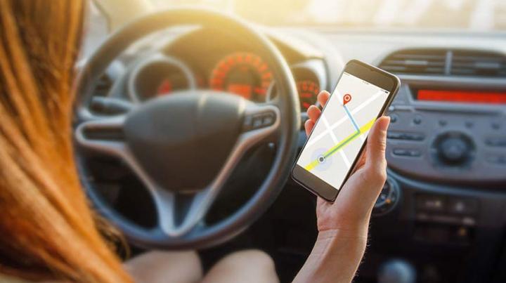 """Ученые: GPS-навигатор """"отключает"""" участки мозга человека"""
