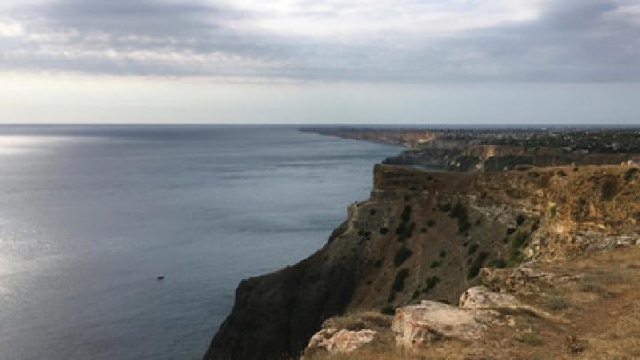 Делегация из Германии прибыла в Крым
