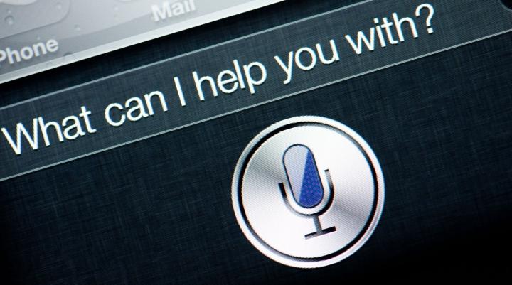 Siri помогла 4-летнему ребенку спасти жизнь матери