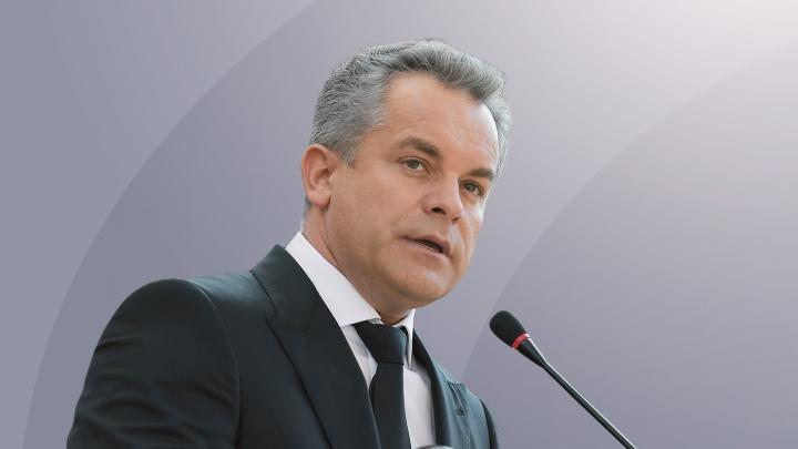 Влад Плахотнюк: граждане смогут отправлять депутатов в отставку