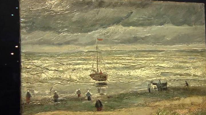 Две картины Ван Гога, украденные 14 лет назад, вернули в музей Амстердама