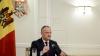 Президент РМ призвал граждан не покидать дома без крайней необходимости