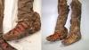 """Монгольская мумия в """"адидасовских"""" ботинках оказалась швеей"""