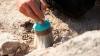 На месте захоронения советских бойцов в Крыму нашли смертный медальон