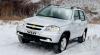 Производство обновленной модели Chevrolet Niva стартует 17 апреля