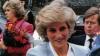 К 20-летней годовщине гибели принцессы Дианы в Кенсингтонском дворце открыли сад