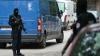 У автобусной станции в Черногории взорвалась бомба, заложенная в машину