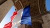 Кандидаты на пост президента Франции встретятся на последних теледебатах