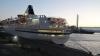 Американец спрыгнул с круизного лайнера во время свадебного путешествия