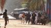 При взрыве в Мали пострадали три человека, в том числе миротворцы ООН