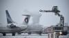 В Домодедово аварийно приземлился самолёт из Казани
