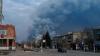 Пожаром в Балаклее уничтожено боеприпасов на миллиард долларов