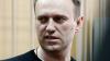Навальный сообщил о риске потерять зрение из-за химического ожога после нападения с зеленкой