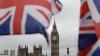 Guardian: британским паспортам вернут традиционный цвет после Brexit