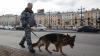 В жилом доме в Петербурге обезвредили взрывное устройство