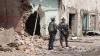 В Мосуле убит один из главарей ИГ, возможно, выходец из России