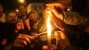 В этом году благодатный огонь из Иерусалима привезет делегация Молдавской митрополии