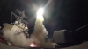 США нанесли ракетный удар по сирийской авиабазе, есть жертвы