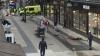 СМИ сообщили о стрельбе после того, как грузовик протаранил толпу в Стокгольме