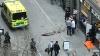Нападение в Стокгольме: подозреваемый - выходец из Узбекистана