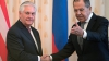 Международная пресса пишет, что отношения между Россией и США ухудшились