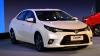 В Шанхае покажут новый Toyota Levin 2018 модельного года