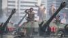 В Северной Корее прошли масштабные артиллерийские учения