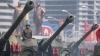 КНДР снова запустила ракету, несмотря на угрозы мирового сообщества