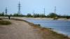 Украина возвела новую дамбу для речной блокады Крыма
