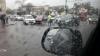 ДТП в столице: четыре автомобиля столкнулись на перекрёстке