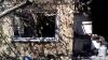 Женщина и её ребёнок сгорели заживо в собственном доме