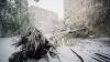 Аномальные апрельские снегопады нанесли столице ущерб на 70 млн леев