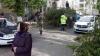 Два дня в столице будут расчищать и убирать улицы и дворы