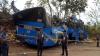 Филиппинский автобус с пассажирами упал в пропасть
