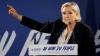 Европарламент начал процедуру лишения Марин ле Пен депутатской неприкосновенности