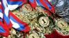 Молдавские бойцы завоевали 20 медалей на ЧЕ по К-1