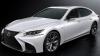 Lexus потратил пять месяцев на дизайн решётки радиатора