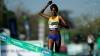 Супруги из Кении стали победителями 41-го Парижского марафона
