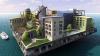 """В Тихом океане собрались построить плавучий город для """"освобождения от политиков"""""""