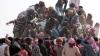 В Мосуле число вынужденных переселенцев превысило 300 тысяч