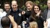 Видео: Участник Лондонского марафона облил водой принца Уильяма
