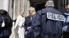 В церкви в Ницце задержали мужчину, угрожавшего верующим