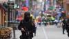 В Швеции задержан третий подозреваемый в совершении теракта в Стокгольме