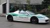 Ferrari мафии стала патрульной машиной в Милане