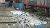 На Алтае кирпичная стена обрушилась на детей во время прогулки в детском саду